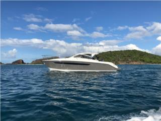 Boats Pursuit Puerto Rico
