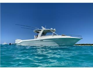 Boats Hydra Sports Puerto Rico