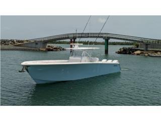 Boats Seahunter Puerto Rico