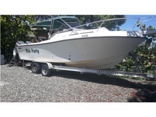 Boats Mako Puerto Rico