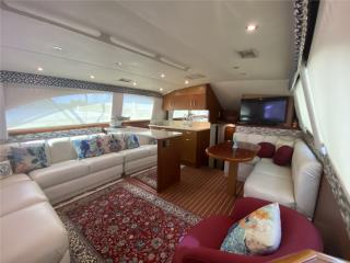 Botes Ocean Yacht Puerto Rico