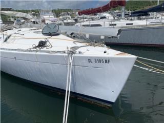 Botes Beneteau Puerto Rico