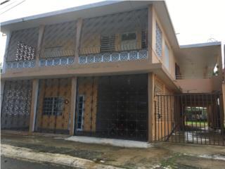Casa 4 y 2 en Severo Quiñonez