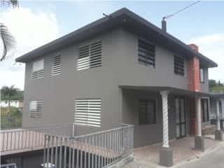 Casa 4Cuartos 2.5 Baños