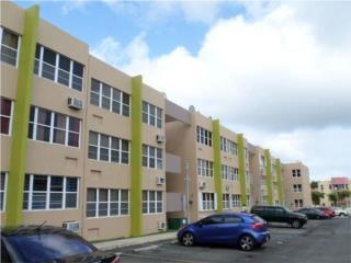 Se alquila Apartamento Condominio San Ciprian