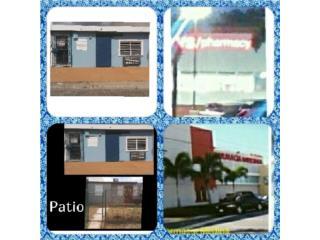 600 Residencia y/o using mixto