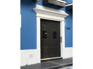 Apartamento Viejo San Juan 2ndo piso
