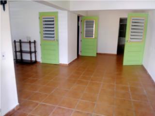 Alquilo Casa 3 cuartos en Sabana Grande