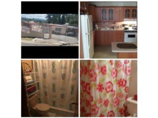 Casa Villa Juventud 3 cuartos 2 baños