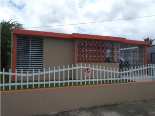Se renta residencia en Juncos PR