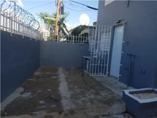 Apartamentos-Incluyen agua y luz- Rio Piedras