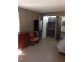 Apartamento Sector La Curva $250.00