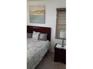 Apartamento inc.luz,agua,muebles,enceres,etc!