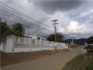 Sabana Grande Amplia Residencia terr. 1,100mc