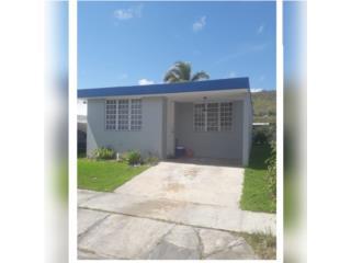 Casa Juncos $480