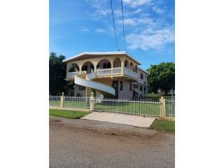 Casa grande, carr.110,Aguadilla