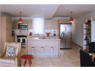Bello apartamento calle Wilson 1420, Condado