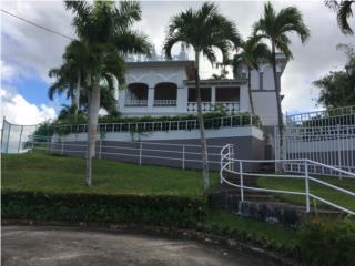 Monte Real Puerto Rico