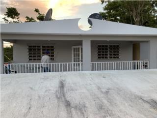 Casa 2 cuartos 500 agua y luz incluida