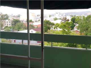 Se alquila apartamento en el centro de Ponce
