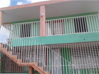 Apartamento de 2 cuartos ,1 baño acepta plan8