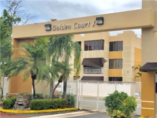 Golden Court 1-excelente localizacion, 2prkgs