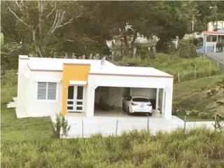 Casa Moderna en finca privada 3C-2B