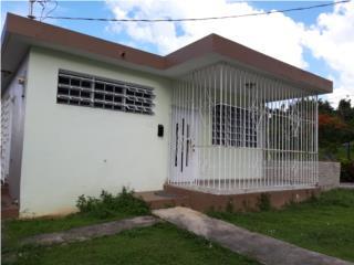 Alquiler casa Vega Baja
