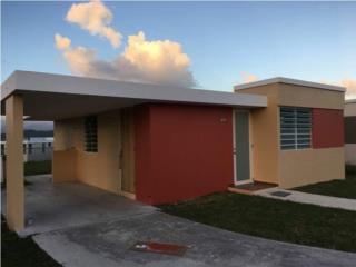Residencia en Urb. Palacios del Sol 3H y 2B