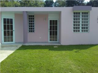 Se Alquila Casa de 3-2 En Cabo Rojo