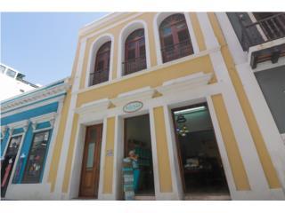 2 bd / 1.5 ba Loft Apt. in Old San Juan