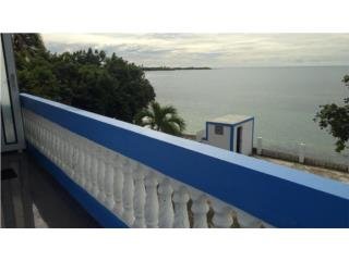 Ponce Seafront Fully-furn Home in Quiet Area