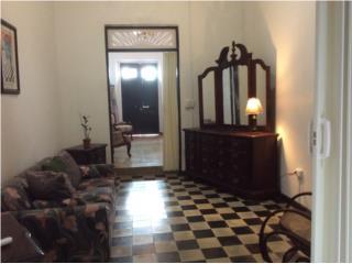 Apartamento amueblado en el Viejo San Juan