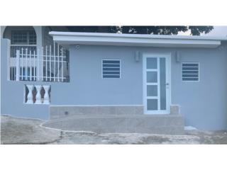 Barrio-Fortuna Puerto Rico
