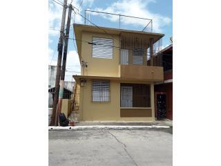 Apt. 2do nivel Casco Urbano Juncos
