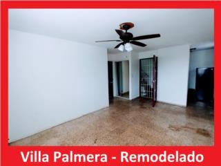 Apt. Villa Palmeras 1H - $375