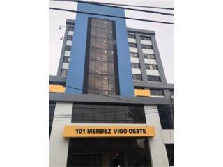 Condominio-Mendez Vigo 101 Puerto Rico