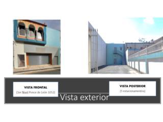 Condominio-1001 Ponce De Leon Puerto Rico