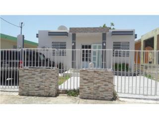 Residencia 3C y 2B Para Alquiler en Hatillo