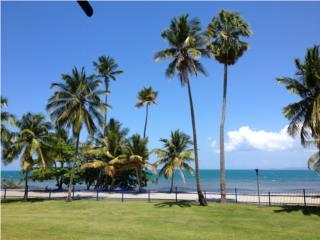 Haciendas Golf Playa (Amueblado/Vista al Mar)