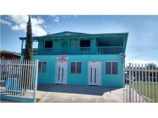 Se renta casa en Remanso Combate, Cabo Rojo