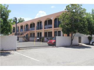 Apartamento amueblado Gate5 Base Ramey