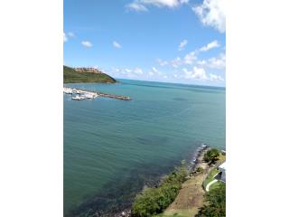 Cond. Dos Marinas hermosa vista al mar