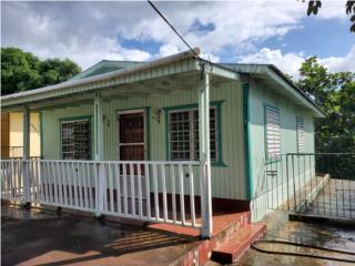 Preciosa casa en Cabo Rojo solo $350