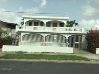 Apartamento en Villa Carolina