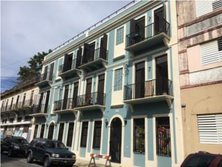 Pasos Viejo San Juan, distrito de covenciones