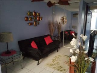 Casa 1/1 AMUEBLADA EQUIPADAY