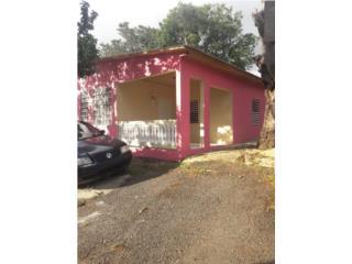 Cabo Rojo. Casa $350 Men. Recien Remodelada