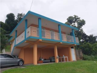 Casa en Bo. Santa Rosa 2 Guaynabo