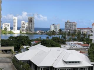 Condominio-Trans Caribbean Airways Building Puerto Rico